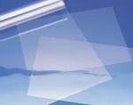 투명폴리이미드필름(두께25um 최소주문수량 10장)